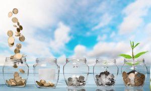 3 צעדים שעוזרים לי להתעשר