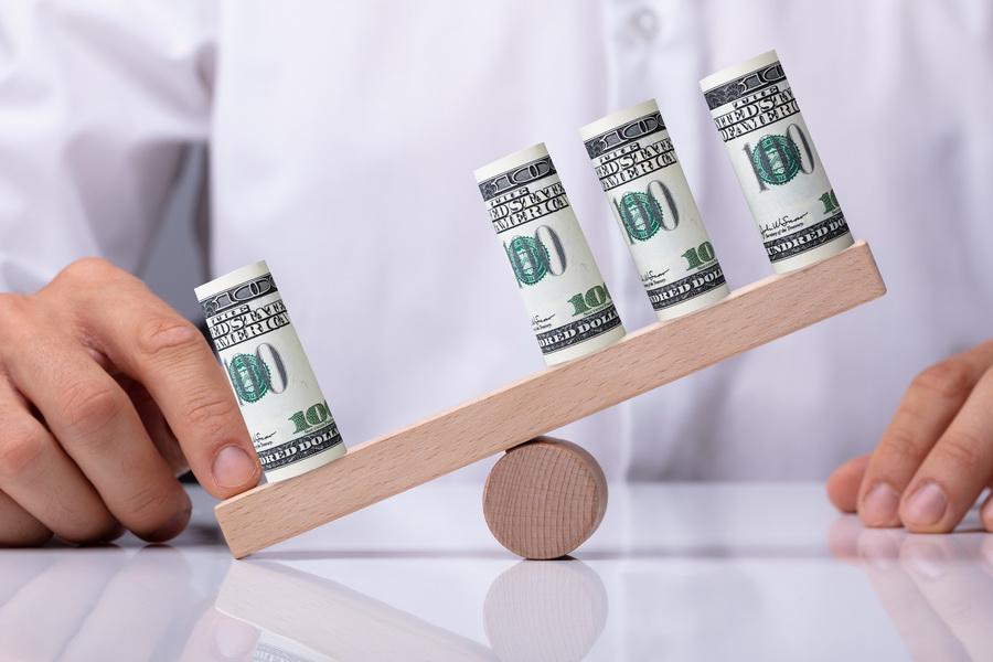 איך להשתמש בכסף של אחרים כדי להשקיע