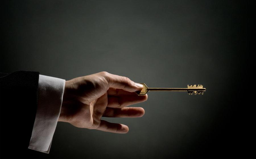 מפתח לעושר